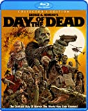 Day of the Dead: Collector's Edition [Blu-ray] [US Import]