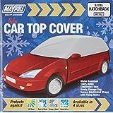 Maypole 992 Nylon Car Top Cover - Hatchback