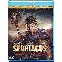 Spartacus la Guerra dei Dannati