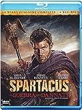 Spartacus Stg.3 La Guerra Dei Dannati (Box 4 Br)