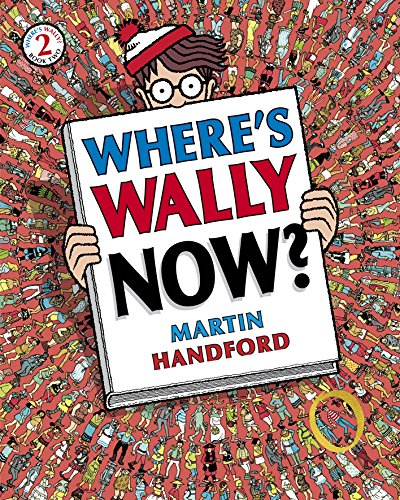 Free Where S Wally Now Pdf Download Ronmalcolm