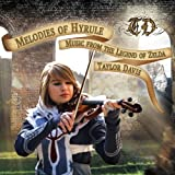 "Melodies of Hyrule: Music from ""The Legend of Zelda"""
