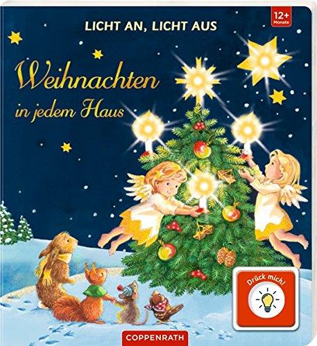 Licht an, Licht aus: Weihnachten in jedem Haus