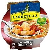 Carretilla Garbanzos Estilo Casero - 300 g