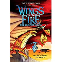 DRAGONET PROPHECY (WINGS OF FI (Wings of Fire Graphic Novel)