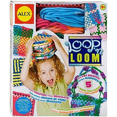 Alex Toys - Labores para niños (184WP)