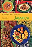 Jamaican Cookbooks