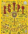 Egypt Magnified par Long
