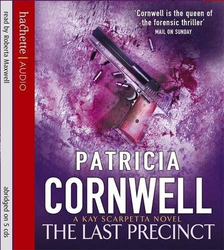 The Last Precinct by Patricia Cornwell (2008-06-05) par Patricia Cornwell