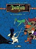 Donjon - Morgengrauen -99 : Das Hemd der Nacht