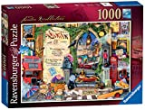 """Ravensburger Puzzle """"Erinnerungen an London"""" - 1000 Teile Puzzle"""