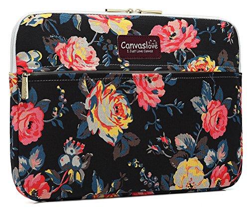 Canvaslove CRLS-1 Schutzhülle, 13 inch/13.3inch/macbook pro (air) 13, rose, Stück: 1 -