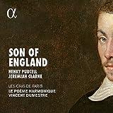 Son of England