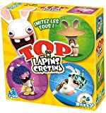 Buzzy Games - BUZ007TO - Top The Lapins Cretins