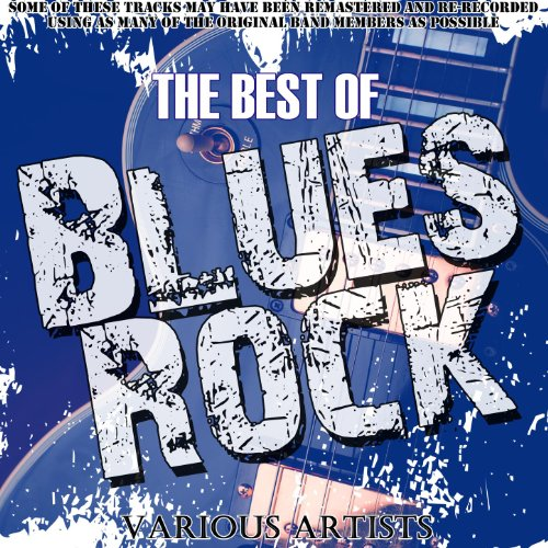 The Best Of Blues Rock