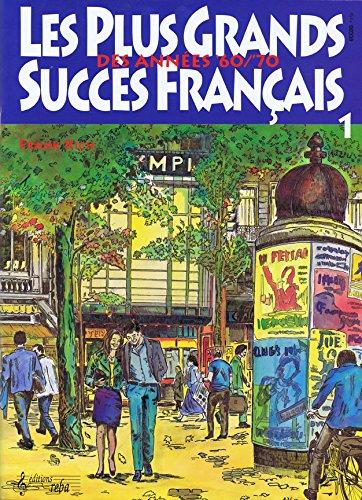 Les Plus Grands Succes Frantais 1