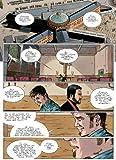 Image de Haute sécurité - tome 5 - L'ombre d'Ezekiel - tome 1/2