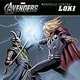 Best Disney Libros Para Niños 8-10s - Los Vengadores. Batalla contra Loki: Cuentos de los Review