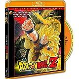 Dragon Ball Z. Película 13: ¡La Explosión Del Puño Del Dragón! Si Goku No Puede Hacerlo ¿Quién Lo Hará?