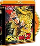 Dragon Ball Z. Película 13: ¡La Explosión Del Puño Del Dragón! Si Goku No Puede Hacerlo ¿Quién Lo Hará? [Blu-ray]