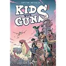 Kids with guns: 1