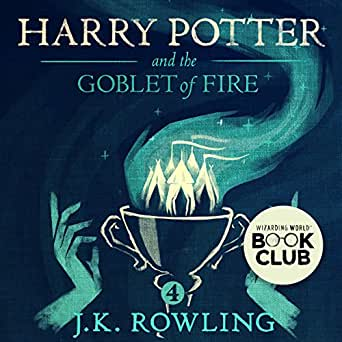 read harry potter and the goblet of fire pdf
