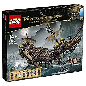 Confidential Mf Lego Pirates