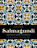 Image de Salmagundi: salads from the middle east and beyond
