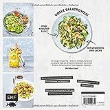 Eat fresh! Super Salate: 60 Rezepte von fruchtig bis herzhaft