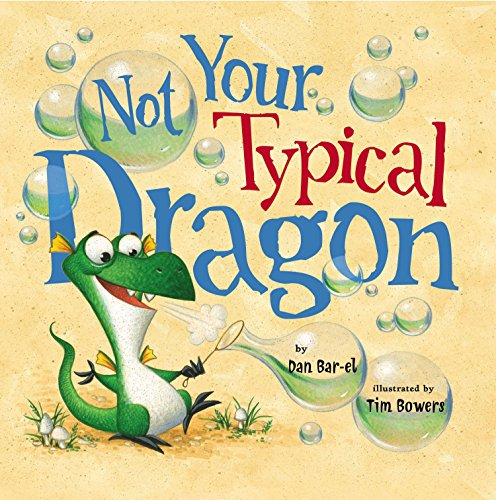 Not Your Typical Dragon por Dan Bar-El