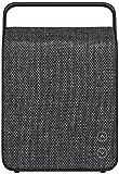 Vifa Oslo - Portabler Kabellos Lautsprecher mit Bluetooth aptX - Dunkelgrau