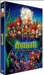 """Afficher """"Arthur n° 02 Arthur et la vengeance de Maltazard"""""""