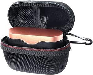 95scloud Schutzhülle Tasche Für Sony Wf 1000xm3 Wireless Earbuds Kopfhörer Case Schutzhülle Aufbewahrungstasche Stauraum Staubdicht Gehäuse Für Sony Wf 1000xm3 Wireless Earbuds Küche Haushalt