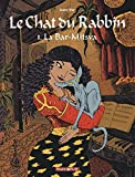 Le Chat du Rabbin, tome 1 : La Bar-Mitsva