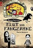 Raven Mysteries. Flut und Fangzähne: Band 1