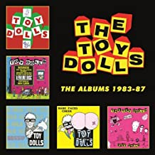 The Albums 1983-87