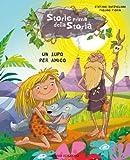 Scarica Libro Un lupo per amico 3 (PDF,EPUB,MOBI) Online Italiano Gratis