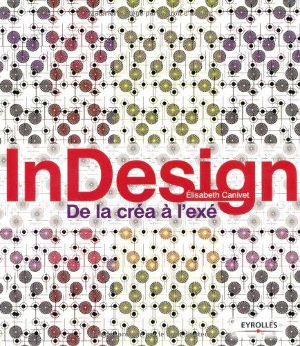 InDesign - De la créa à l'exé