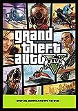 Grand Theft Auto V (PC Code)