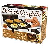 Dream Griddle - Plancha de Sueños - Caja de Regalo de Broma