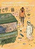 Rencontre sur la Transsaharienne - tome 1 - Rencontre sur la Transsaharienne