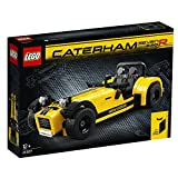 LEGO IDEAS Caterham Seven 620R, 21307