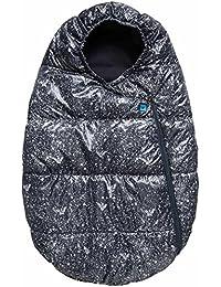 Armani - Saco de dormir - para bebé niña