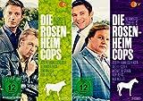 Die Rosenheim Cops Staffel 11+12