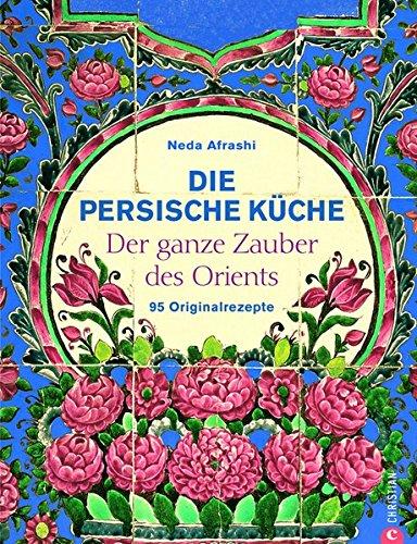 Die persische Küche - ein persisches Kochbuch mit Rezepten aus dem Orient und dem Iran. Kochen mit frischen Zutaten nach alter Tradition. Salat Finger