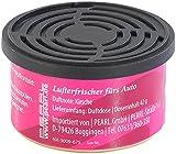 PEARL Kfz Lufterfrischer: Duftdose fürs Auto, Duftnote Kirsche (Duft Auto)