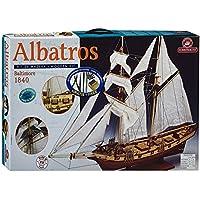 Diset 80702 - Albatros 1:55
