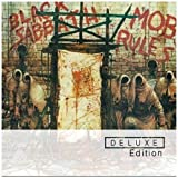 Black Sabbath: Mob Rules (Deluxe Edition) (Audio CD)