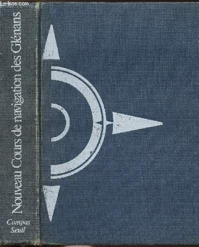 Nouveau cours de navigation des glenans
