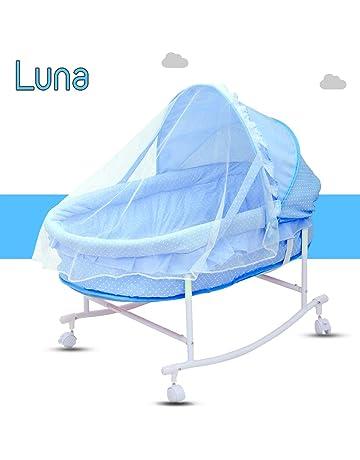 Newborn Baby Cotton Baby Cradle/Baby Sleep Swing Cradle